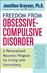 Freedom From OCD