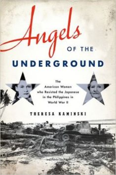 Angels of the Underground