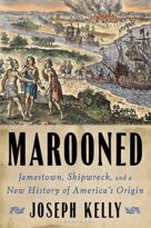 Marooned, by Joseph Kelly