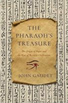 Pharaohs Treasure, by John Gaudet