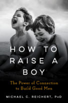 How to Raise a Boy final cover