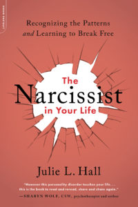 Ptsd from narcissistic relationship